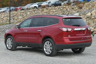 2014 Chevrolet Traverse LT Naugatuck, Connecticut 2