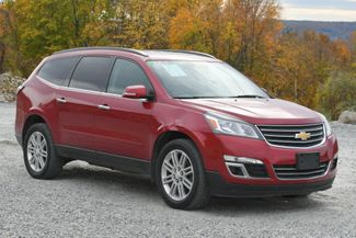 2014 Chevrolet Traverse LT Naugatuck, Connecticut 6