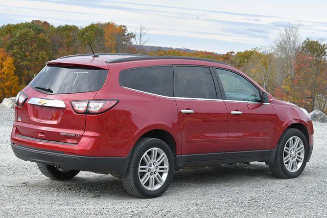 2014 Chevrolet Traverse LT Naugatuck, Connecticut 4
