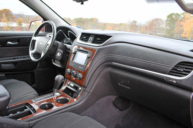 2014 Chevrolet Traverse LT Naugatuck, Connecticut 8