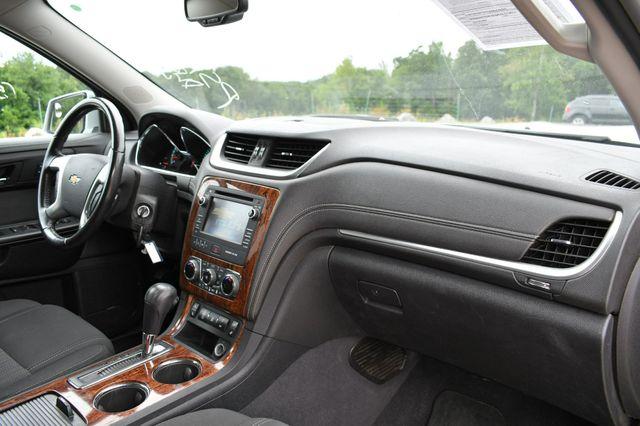 2014 Chevrolet Traverse LT Naugatuck, Connecticut 10