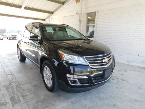 2014 Chevrolet Traverse LT in New Braunfels