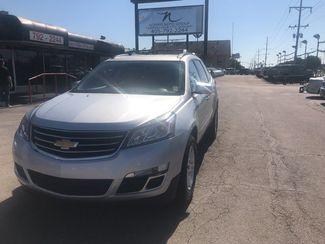 2014 Chevrolet Traverse LT in Oklahoma City OK