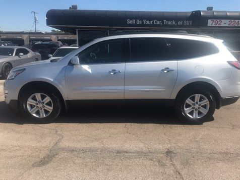 2014 Chevrolet Traverse LT | Oklahoma City, OK | Norris Auto Sales (NW 39th) in Oklahoma City, OK