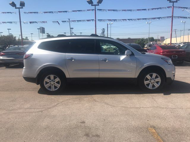 2014 Chevrolet Traverse LT in Oklahoma City, OK 73122