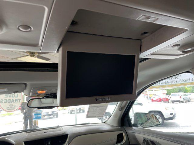 2014 Chevrolet Traverse LTZ in Rome, GA 30165