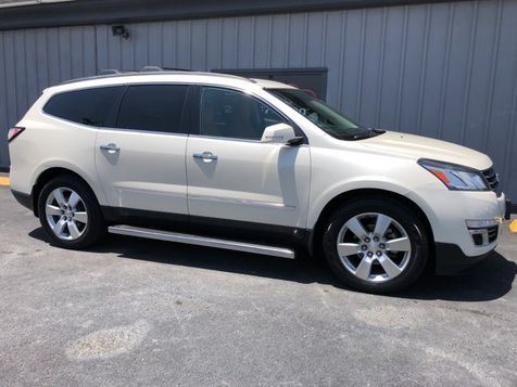 2014 Chevrolet Traverse LTZ in San Antonio, TX
