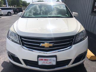 2014 Chevrolet Traverse LT  city TX  Clear Choice Automotive  in San Antonio, TX