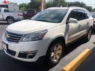 2014 Chevrolet Traverse LT  city TX  Clear Choice Automotive  in San Antonio, TX
