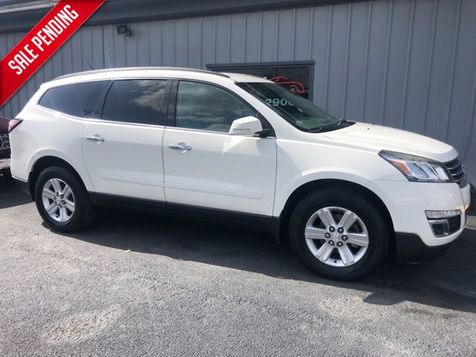 2014 Chevrolet Traverse LT in San Antonio, TX