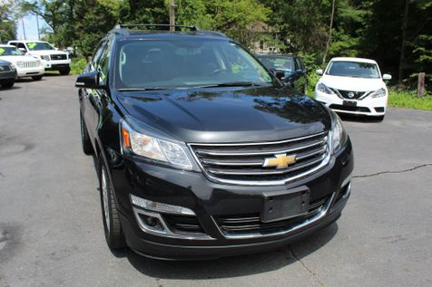 2014 Chevrolet Traverse LT in Shavertown