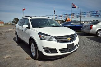 2014 Chevrolet Traverse LT in Shreveport, LA 71118