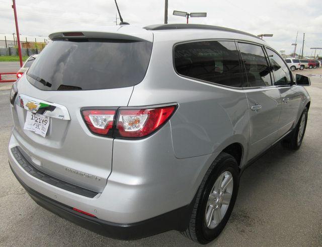 2014 Chevrolet Traverse LT south houston, TX 3
