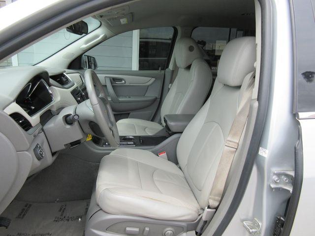 2014 Chevrolet Traverse LT south houston, TX 6