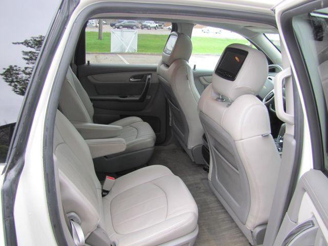 2014 Chevrolet Traverse LTZ St. Louis, Missouri 6