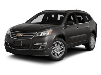 2014 Chevrolet Traverse LT in Tomball, TX 77375
