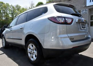 2014 Chevrolet Traverse LS Waterbury, Connecticut 3