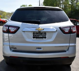 2014 Chevrolet Traverse LS Waterbury, Connecticut 4