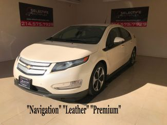 2014 Chevrolet Volt Premium w/ Navigation & LEP in Addison, TX 75001