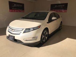 2014 Chevrolet Volt Premium w/Navigation & LEP in Addison, TX 75001