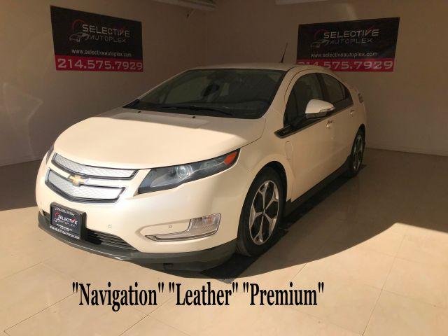 2014 Chevrolet Volt Premium w/ Navigation & LEP