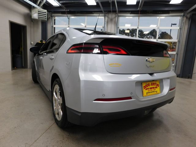 2014 Chevrolet Volt in Airport Motor Mile ( Metro Knoxville ), TN 37777