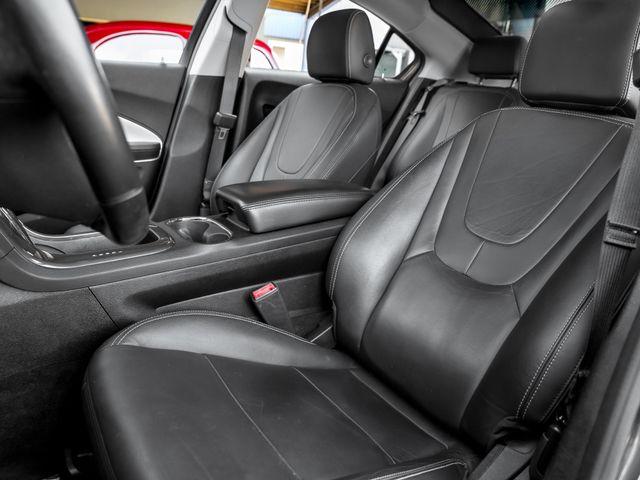2014 Chevrolet Volt Premium Burbank, CA 10