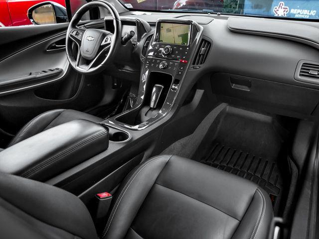2014 Chevrolet Volt Premium Burbank, CA 11