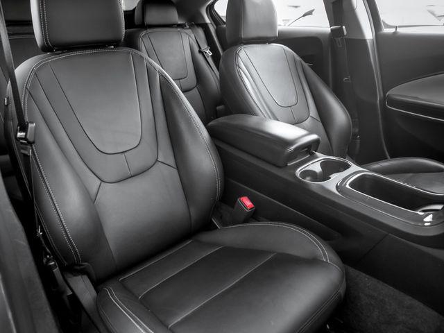 2014 Chevrolet Volt Premium Burbank, CA 12