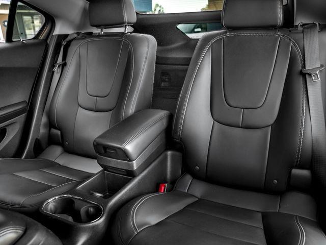 2014 Chevrolet Volt Premium Burbank, CA 14