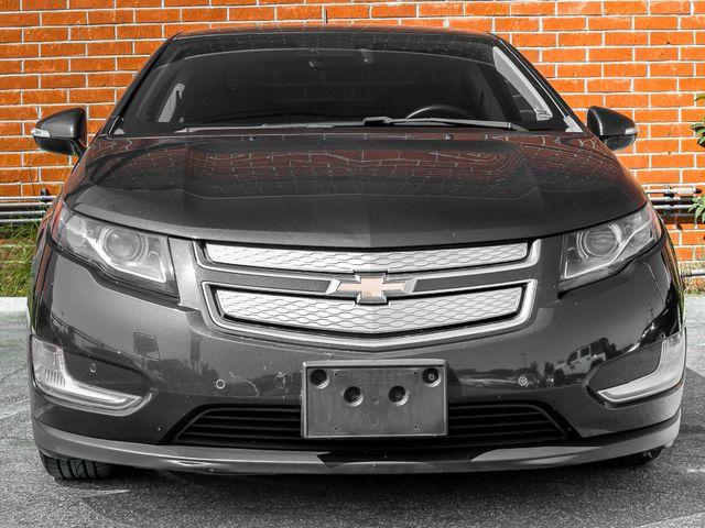 2014 Chevrolet Volt Premium Burbank, CA 2