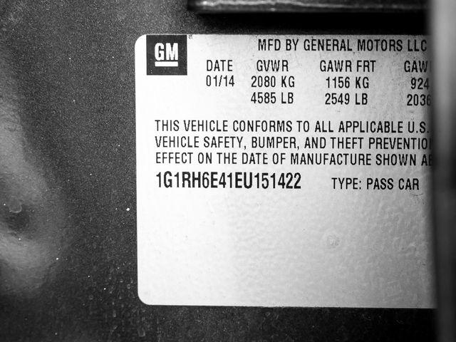 2014 Chevrolet Volt Premium Burbank, CA 25
