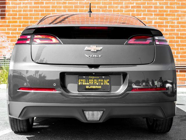 2014 Chevrolet Volt Premium Burbank, CA 3