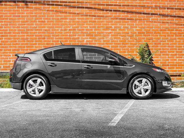 2014 Chevrolet Volt Premium Burbank, CA 4