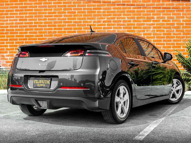 2014 Chevrolet Volt Premium Burbank, CA 6
