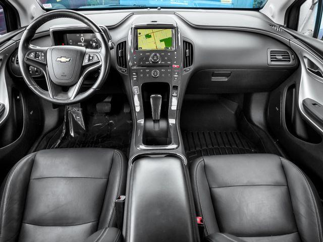 2014 Chevrolet Volt Premium Burbank, CA 8