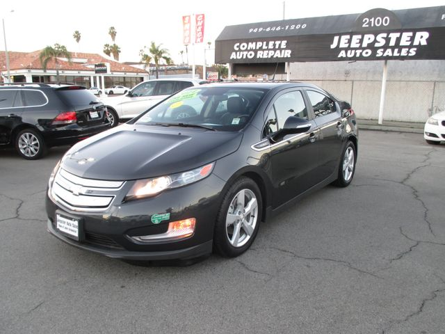 2014 Chevrolet Volt Sedan in Costa Mesa, California 92627
