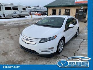 2014 Chevrolet Volt in Lapeer, MI 48446