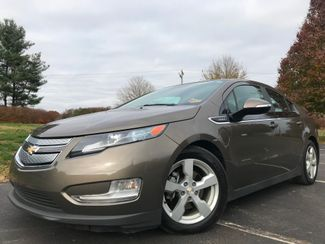 2014 Chevrolet Volt in Leesburg, Virginia 20175