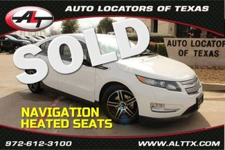 2014 Chevrolet Volt PREMIUM | Plano, TX | Consign My Vehicle in  TX