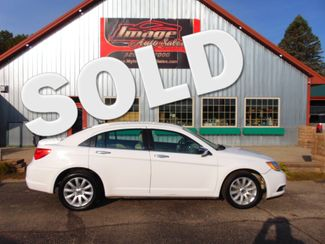2014 Chrysler 200 Limited in Alexandria, Minnesota 56308