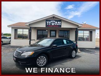 2014 Chrysler 200 LX in Amarillo, TX 79110