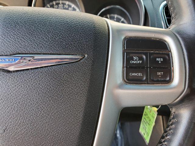 2014 Chrysler 200 Touring in Brownsville, TX 78521