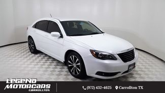 2014 Chrysler 200 Touring in Carrollton TX, 75006