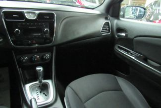 2014 Chrysler 200 LX Chicago, Illinois 20
