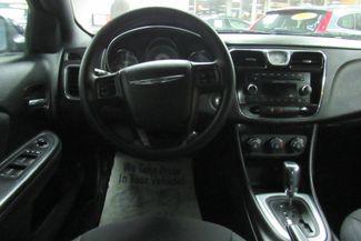 2014 Chrysler 200 LX Chicago, Illinois 22