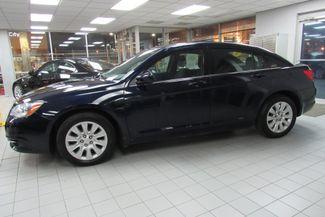 2014 Chrysler 200 LX Chicago, Illinois 3