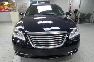 2014 Chrysler 200 LX Chicago, Illinois 1