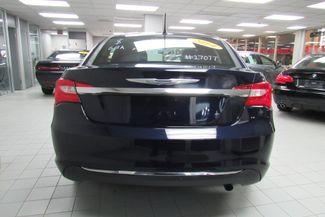 2014 Chrysler 200 LX Chicago, Illinois 6