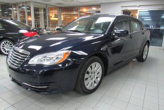 2014 Chrysler 200 LX Chicago, Illinois 2